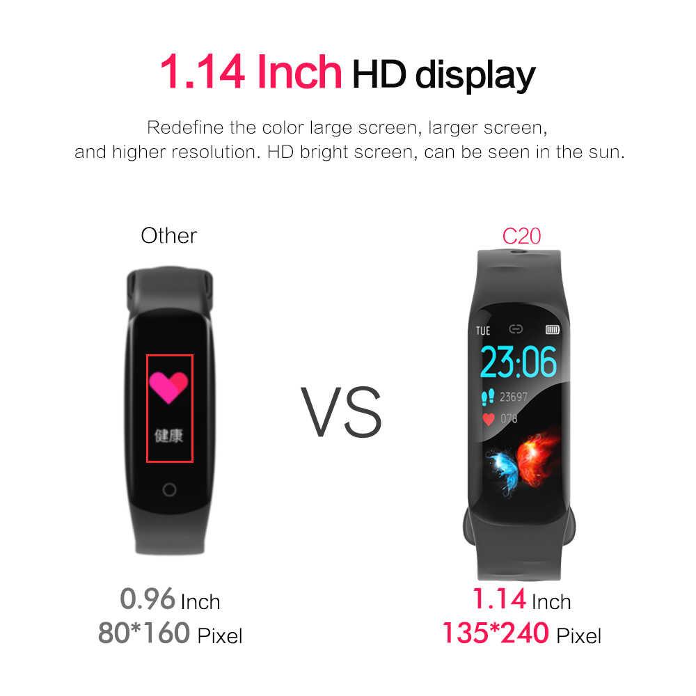 LIGE Новые смарт-часы для мужчин и женщин монитор кровяного давления сердечного ритма спортивный фитнес-трекер умный браслет шагомер, смарт-браслет