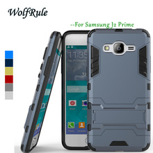 hot deal buy case for samsung galaxy j2 prime cover soft silicone + light plastic for samsung galaxy j2 prime case 5.0'' for samsung j2 prime