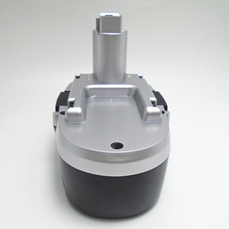 Metal 18 Volt Ni Mh 4500mah Replacement Battery Worx Wg150s Wg152 Wg250 Wg541 Wg900 Wg901-in