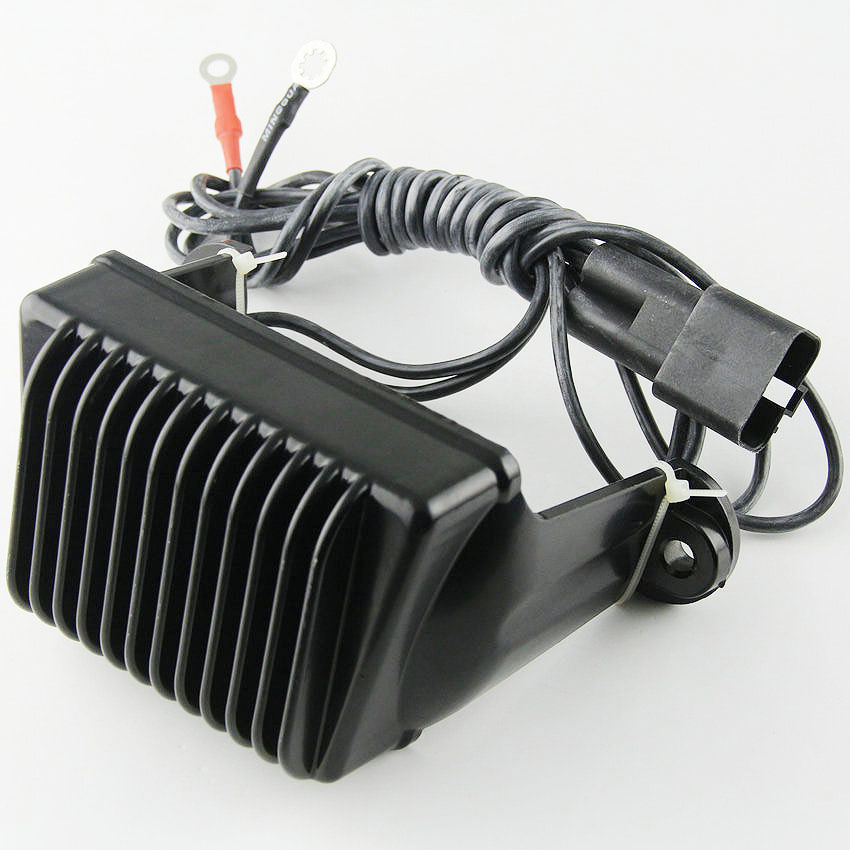 Motorbike Ingition Considerate Motorcycle Voltage Regulator Rectifier For Harley-davidson Models 1997-2001 74505-97 1450cc 1340cc Automobiles & Motorcycles