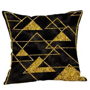 Image 2 - Algodão linho quadrado casa decorativa jogar fronha sofá cintura capa de almofada dropshipping lance capa de almofada fronhas