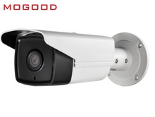 HIKVISION DS-2CD2T55FWD-I8 English Version 5MP H.265 Outdoor IP Camera  Support PoE Support EZVIZ  ONVIF IR 100M Security Camera