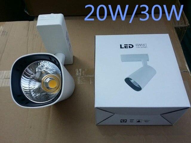 Moderne Lampen 85 : Watt watt watt fÜhrte schienenlicht ac v