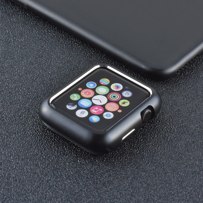 Magnetic Adsorption Case for Apple Watch 29