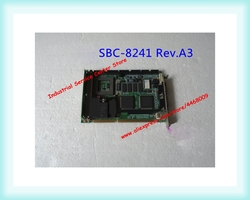 Original SBC-8241 Rev.A3 IPC Motherboard