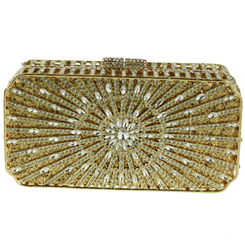 Online Get Cheap Gold Clutch Bag -Aliexpress.com | Alibaba Group
