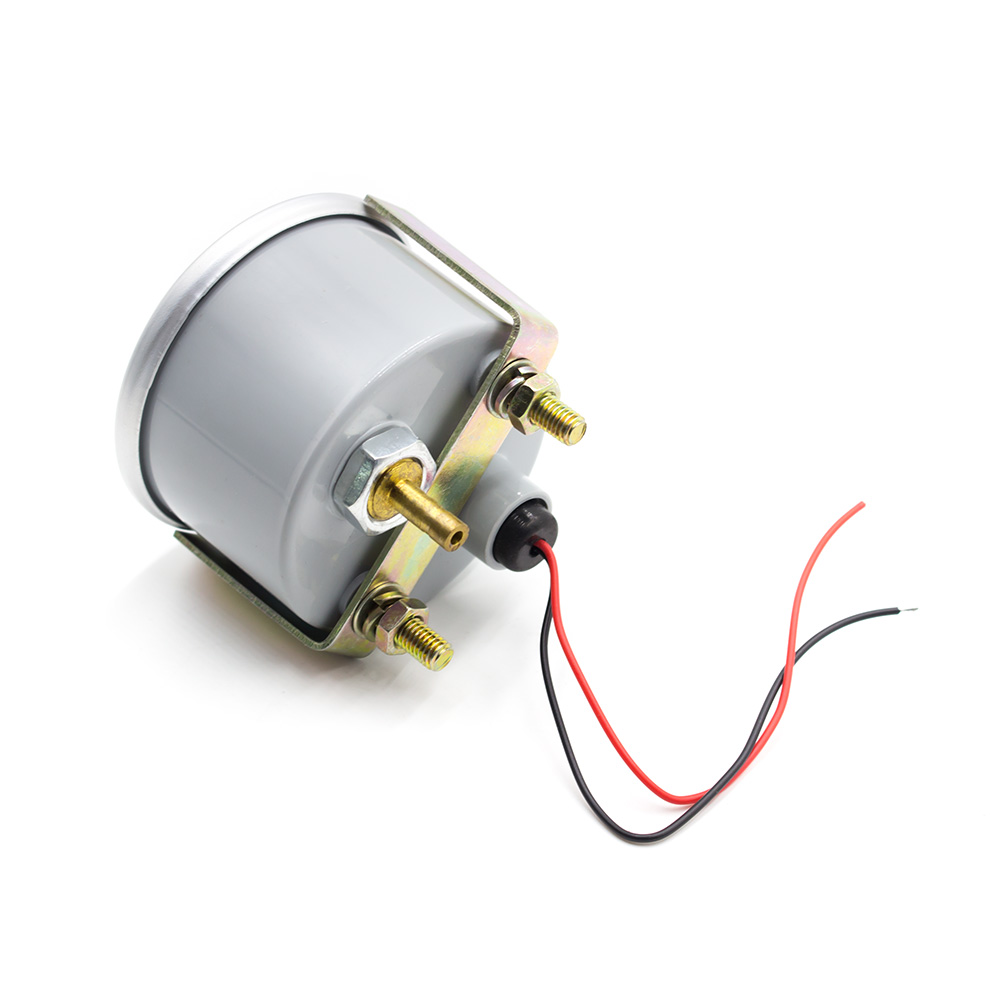 Автомобильный манометр YOMI 52 мм Turbo Boost Gauge Psi(0~ 20) Psi