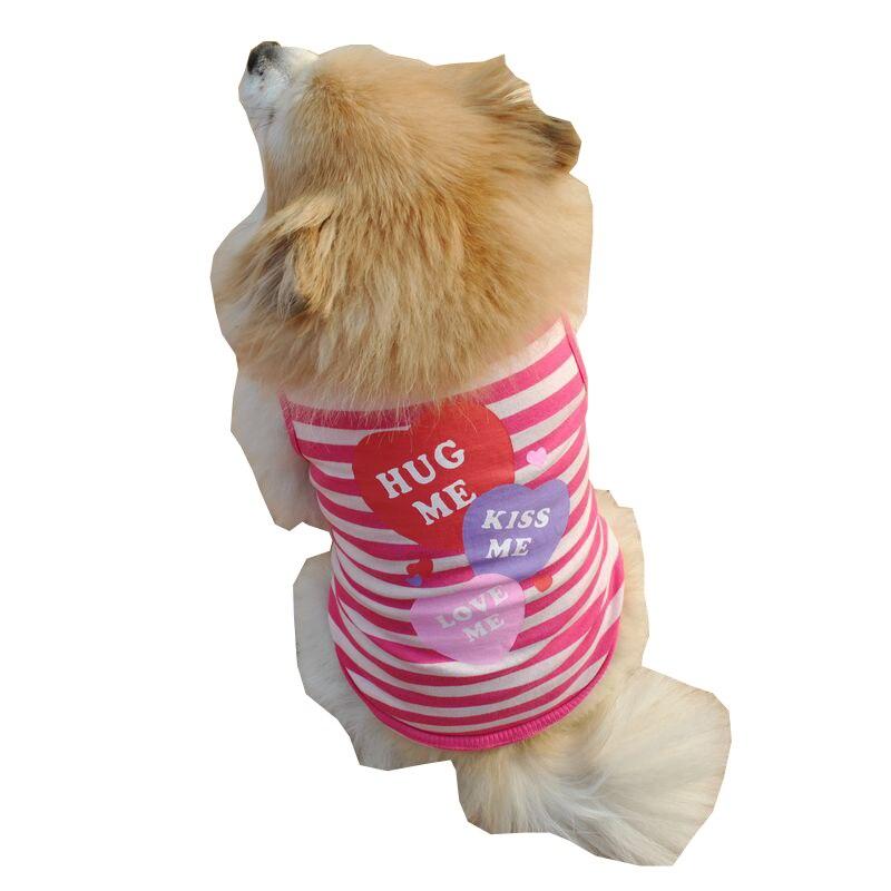 Νέο καλοκαιρινό ζευγάρι ζωνών σκύλου - Προϊόντα κατοικίδιων ζώων