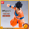 DRAGONBALL Dragon Ball Z Original BANDAI Tamashii Nations SHF S H Figuarts Action Figure ULTIMATE Son