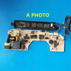 1 set for air conditioning motherboard board computer board ZGAM-84-3E4 board