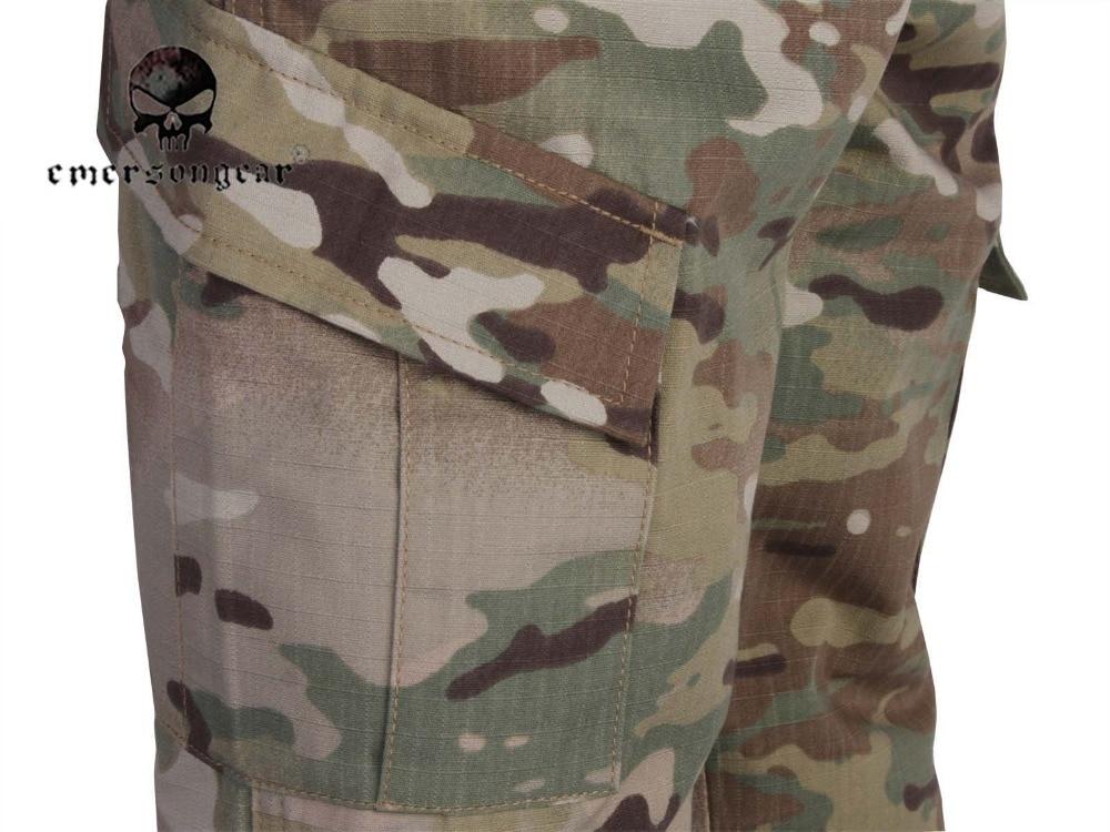 Emersongear Combat Uniform For 6y 14y Children Emerson Kids Bdu