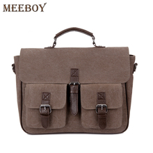 MANJH Wholesale compare a new leisure bags man bag retro trend business package 1282