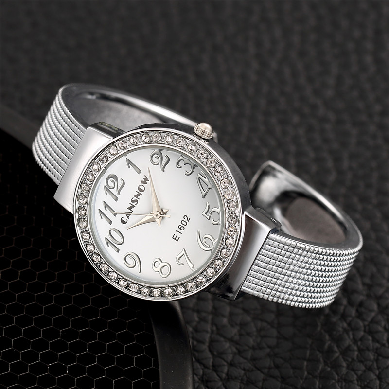 New Fashion Ladies Women Dress Watch Bracelet Watches Luxury New Small Dial Silver Wristwatch Stainless Steel Relogio Feminino julius quartz watch ladies bracelet watches relogio feminino erkek kol saati dress stainless steel alloy silver black blue pink