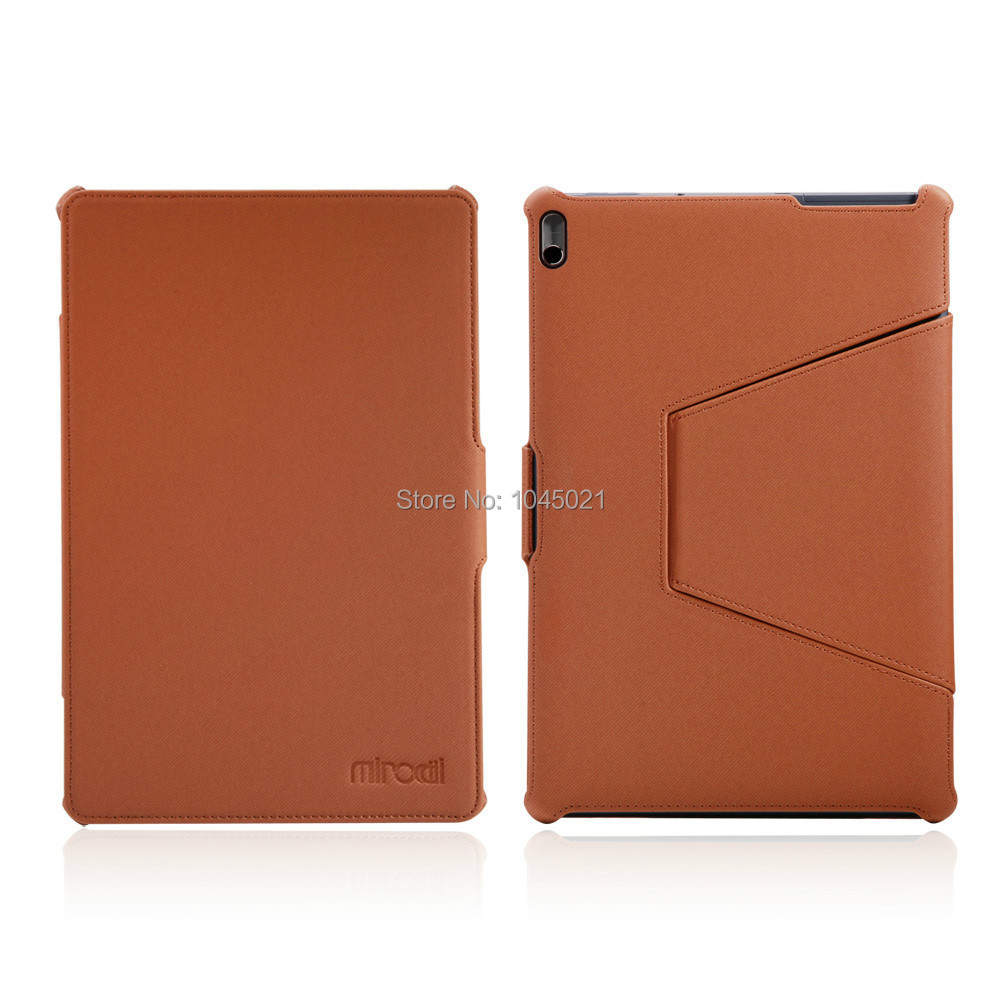 2016 New Laptop Case for Lenovo A7600 Tablet Stand Folio PU Leather...