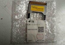Peças de reposição cnc Fanuc série 0i-TD sistema controlador adaptador de cartão CF A02B-0303-K150
