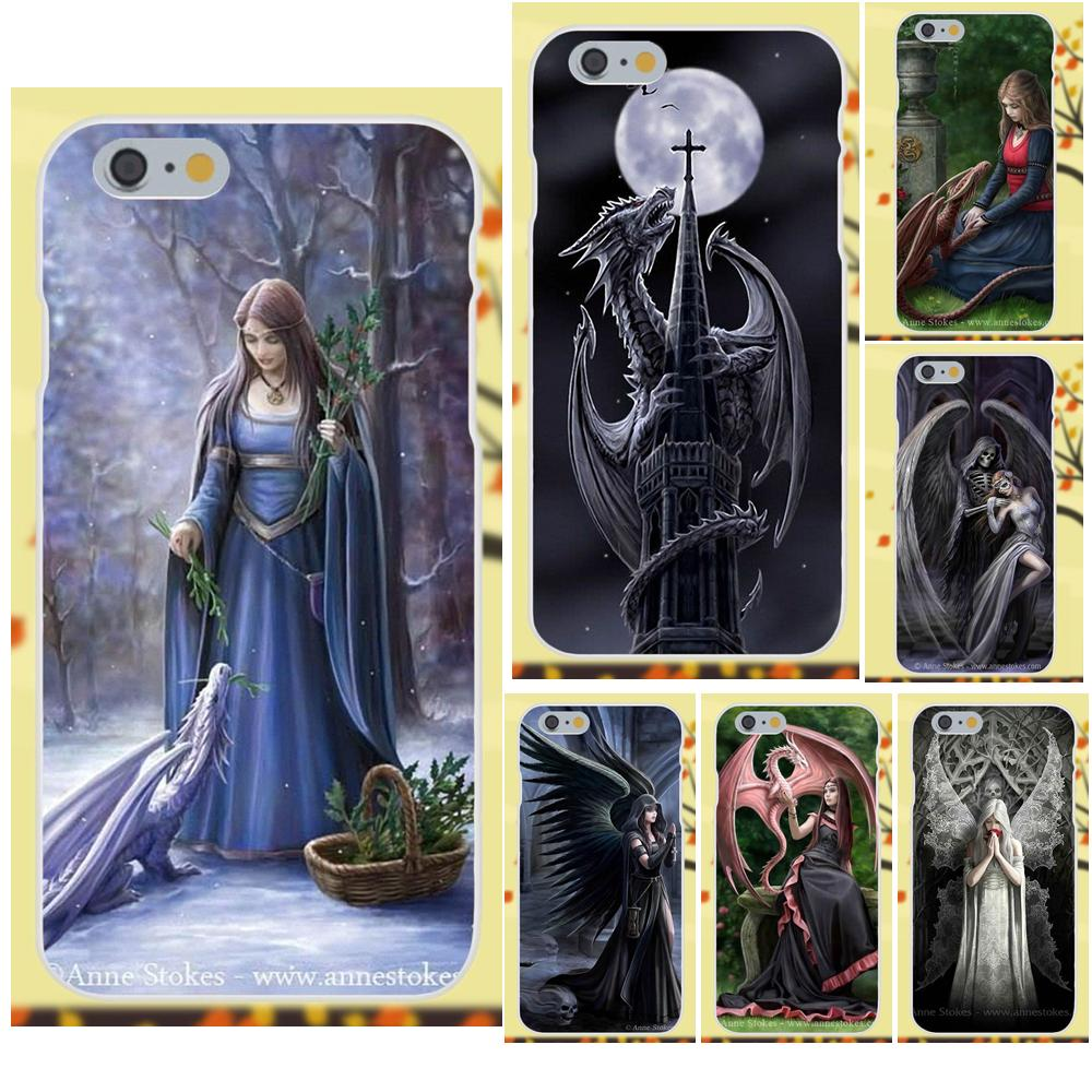 coque iphone 8 anne stokes