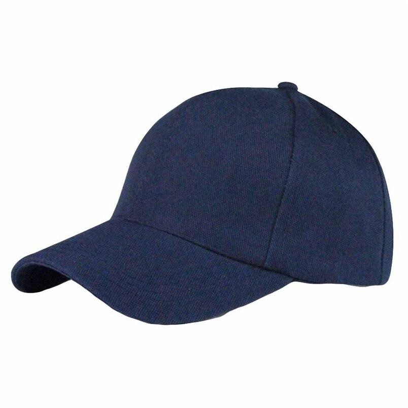 Baseball Cap Summer Women Men Cap 2018 New Fashion Hats Adjustable Boys Girls Snapback Hip-Hop Outdoor Casual Cap F#L26 (3)