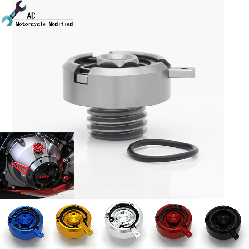 M20*2.5 Motorcycle CNC Magnetic Engine Oil Filler Cap For Honda NC700 NC750S NC750X CB500X Motor bike Accessoreis ! exerpeutic 1000 magnetic hig capacity recumbent exercise bike for seniors