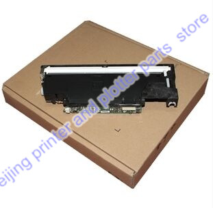 Free shipping 90% new original  for HP3052 3055 2820 2840 3390 3392 Scanner Head Q6500-60131 printer part on sale free shipping original for hp6030 6040 scanner head cm6030mfp cm6040mfp scanner head printer part on sale