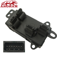 Free Shipping! NEW 4685732AC OEM Town & Country Voyager Grand Caravan Driver Master Power Window Switch