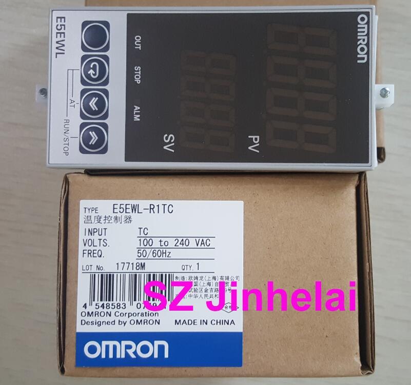 100%Authentic original  E5EWL-Q1TC,  E5EWL-R1TC    OMRON  Temperature controller AC100-240V100%Authentic original  E5EWL-Q1TC,  E5EWL-R1TC    OMRON  Temperature controller AC100-240V