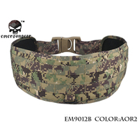 emersongear Emerson LBT1647B Style Battle Waistband Padded Equipment Molle Belt Adjustable Muti color