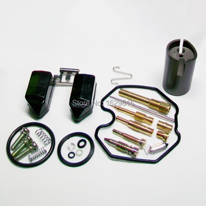 (Gratis verzending & de meest complete reparatie kit configuratie) - Motoraccessoires en onderdelen - Foto 1