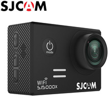 SJCAM SJ5000X Elite Action Camera 4K WiFi Sports DV Diving 30M Waterproof 1080P Full HD NTK96660 Original SJ CAM mini Camcorder