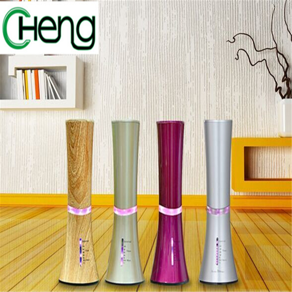 Brand new multi color oil humidifier ultrasonic room aroma diffusion ultrasonic aroma diffuser elegant household or office hot bosch pws 700 115