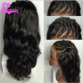 Cheap Full Lace Human Hair Wigs For Black Women Loose Wave Virgin Peruvian Front Lace Wigs Glueless Lace Front Human Hair Wigs