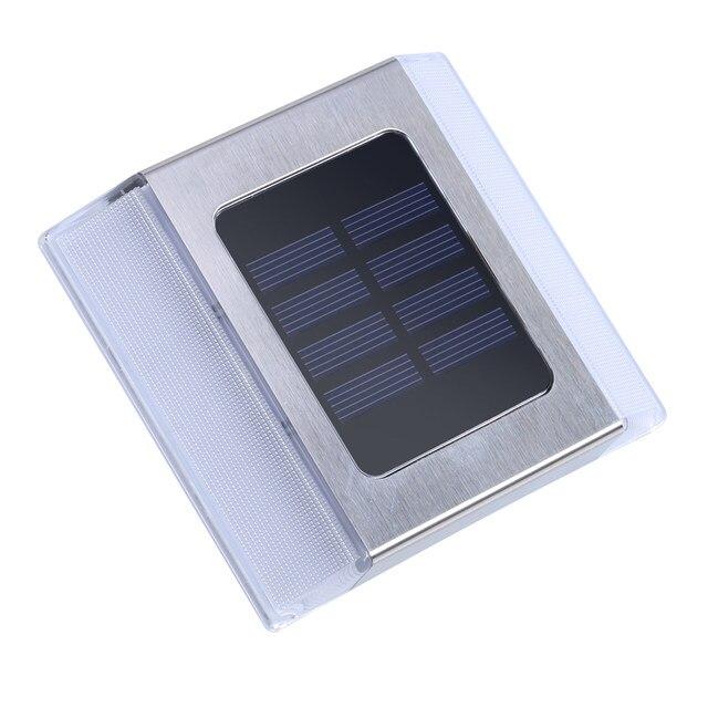 Online-Shop Solar power outdoor pfad schritt einfahrt licht garten ...