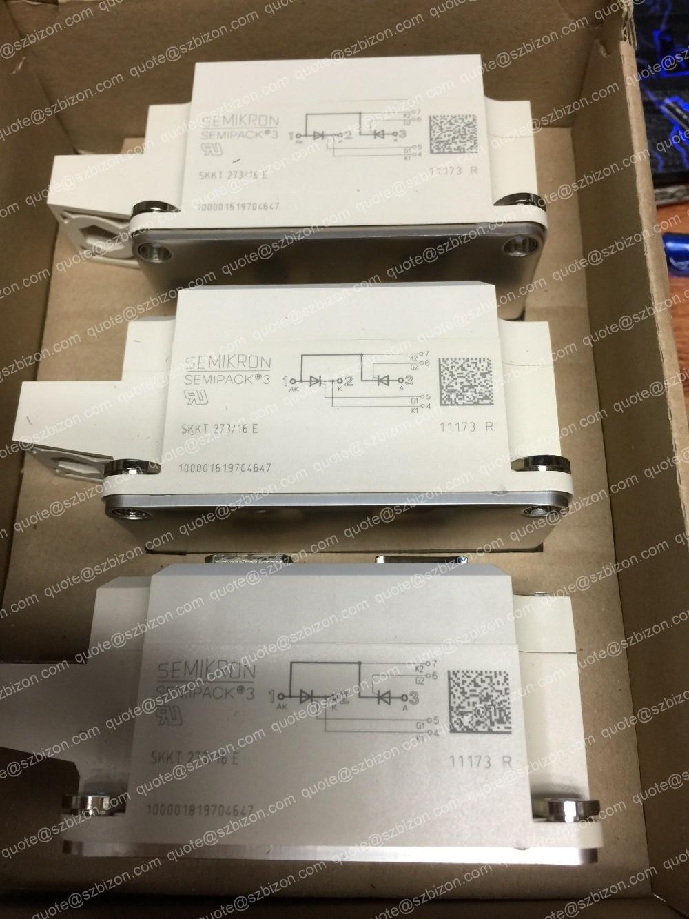 Fast Delivery SKKT273/16E  SKKT323/16E SKKT330/16E