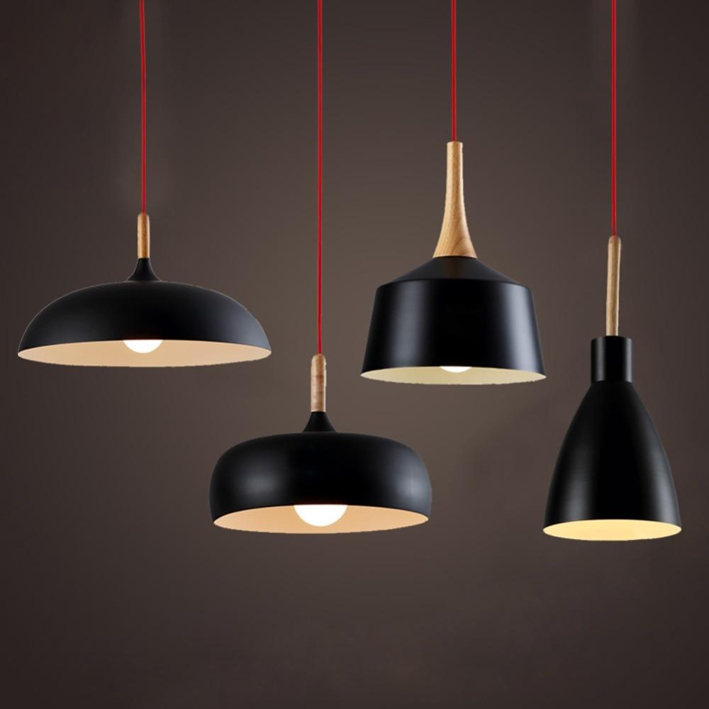 5c847260aff modern pendant light nordic style suspension luminaire hanging lamp