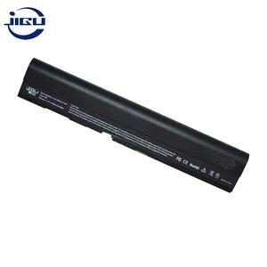 Image 2 - Bateria do laptopa jigu do projektora Acer aspire one 710 756 V5 171 AL12B31 AL12B32 do projektora ACER aspire one V5 171 serii