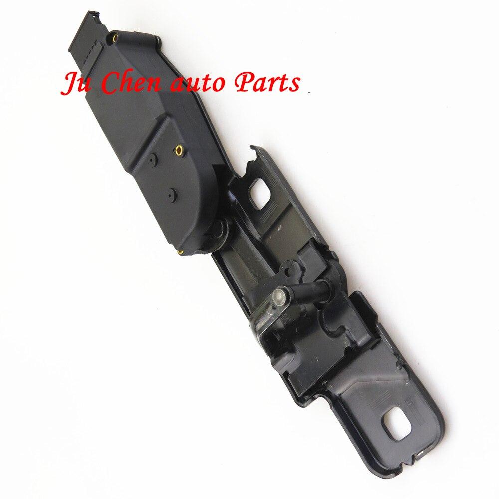 1шт автомобиль Электрический хвост дверь багажника замок багажника блок двигателя для Фольксваген тигуан Л нового Пассат В5 В7 2007-2009 4F9 827 383 г 4F9827383G