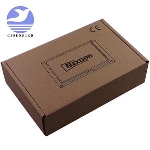 "Image 4 - NX8048K050 5.0"" Nextion Enhanced HMI Intelligent Smart USART UART Serial Touch TFT LCD Module Display Panel For Raspberry Pi kit"