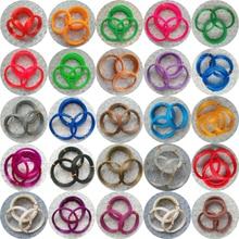 Free shipping 22colors x 10 meters total 220m 3D Filament PLA 1.75mm 3D Printer Filament Materials For 3D Printing