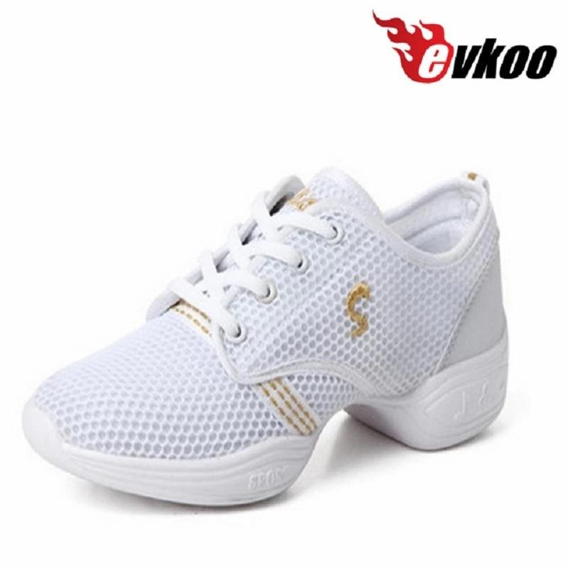 2017 Kobiety Taniec Buty Sportowe Hip Hop Biale Oddychajace Us4 8 Miekka Podeszwa Wygodne Elastyczne Jazz Adidasy Do Tanca Taniec J 003 Jazz Dance Sneaker Dance Sneakersdance Sport Shoes Aliexpress