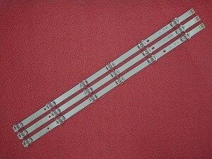 جديد الأصلي كيت 3 قطعة 6LED 590 مللي متر LED قطاع ل LG 32LY340C 32LF560V 32LB582D LGIT B A 6916L-1703B 1704B 6916L-2406A 2407A