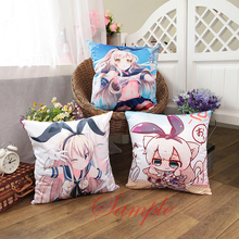 Naruto 6 Styles Pillowcase in Multiple Sizes