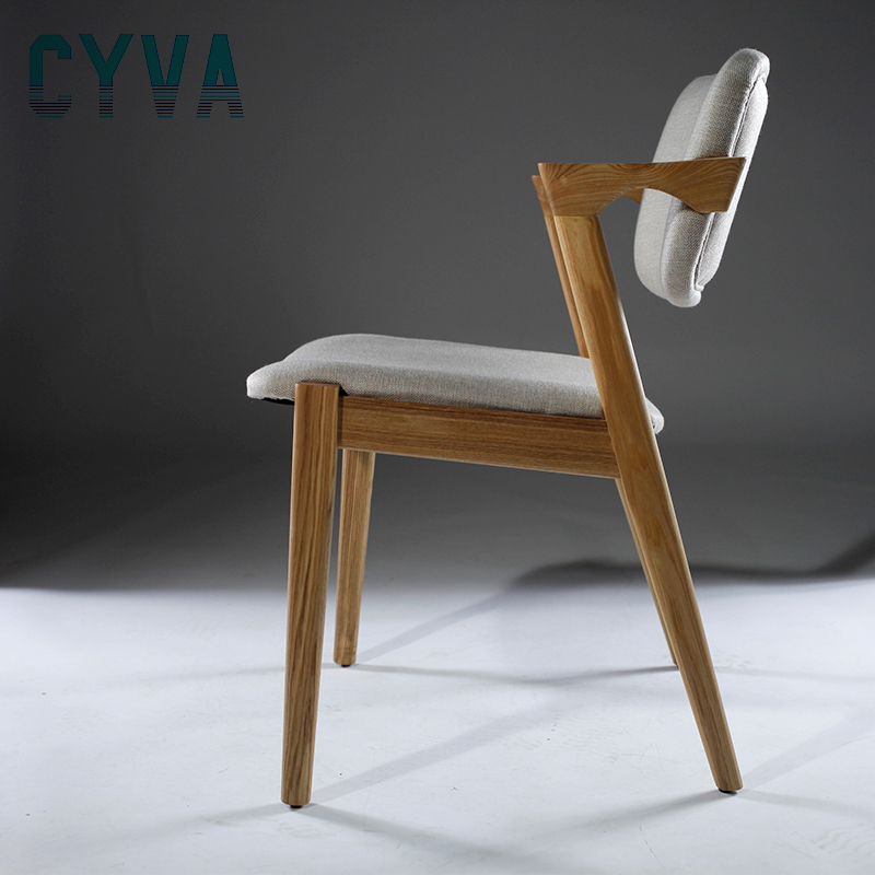 Simple wood chair study chair home dining table and chairs wooden chairs modern European soft pack back armchair Desk on Aliexpress.com | Alibaba Group & Simple wood chair study chair home dining table and chairs wooden ...