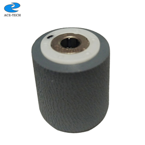 Image 1 - 6LE502970 ADF Pickup Roller Compone Toshiba 255 305 355 455 256 356 306 257 357  Pickup Roller
