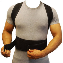 Aptoco Magnetic Therapy Posture Corrector Brace Shoulder Back Support