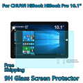 """Закаленное Протектор Экрана Стекло Для CHUWI HiBook HIBook Pro 10.1 """"Протектор Экрана для CHUWI HiBook pro"""