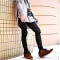 casual men pants slim trousers skateboard pants for men streetwear justin bieber fear of god pants mens joggers tracksuit