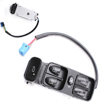 A2038200110 2038210679 A2038210679 NEW Power Control Window Switch For Mercedes C CLASS W203 C180 C200 C220 High Quality