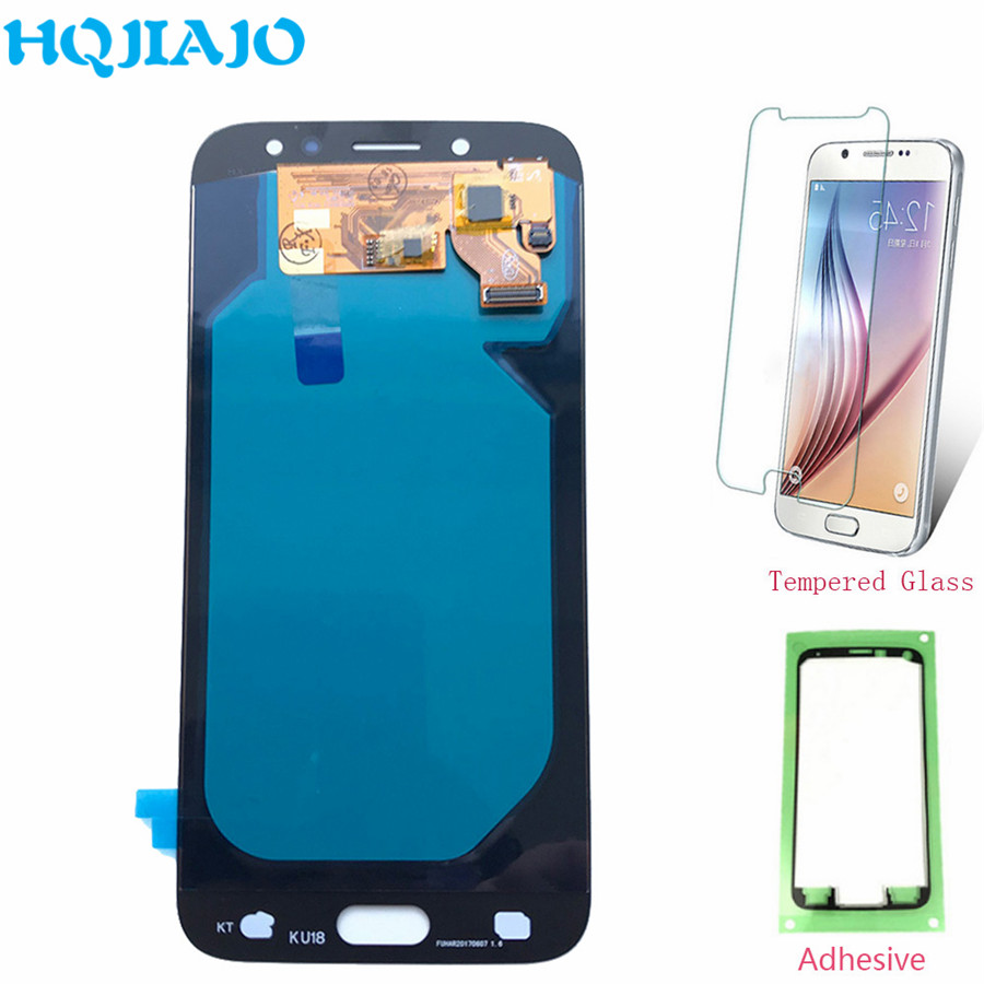 Test di AMOLED Display LCD Per Samsung Galaxy J7 Pro 2017 J730 J730F J730FM Display LCD Touch Screen Digitizer Assembly LCD j730Test di AMOLED Display LCD Per Samsung Galaxy J7 Pro 2017 J730 J730F J730FM Display LCD Touch Screen Digitizer Assembly LCD j730