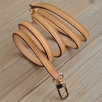 Bag Strap 100 Genuine Leather Handbag Straps Color Can Change Belts Really Oxidation Cow Leather Accessory