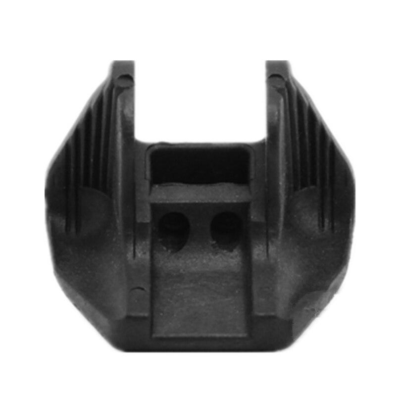 Prix pour Tactique casque pièces AKMR POUR AK rifle de la torche portée noir DE