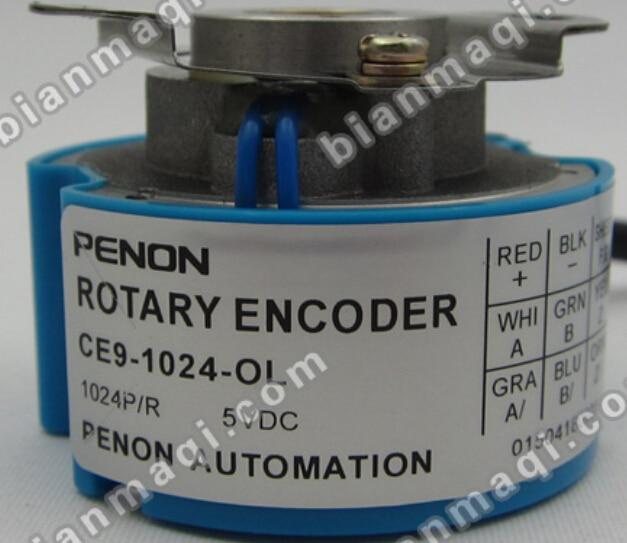 New CE9 1024 OL Beijing super synchronous spindle servo motor encoder